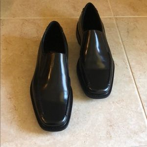 Men's Ecco dress shoe
